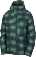 686 Mannual Command Snowboard Jacket