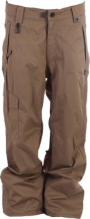 686 Mannual Standard Snowboard Pants Tobacco