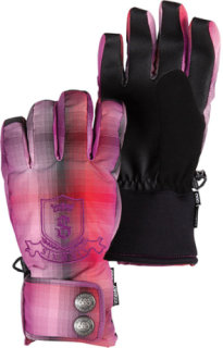 686 Passion Insulated Glove