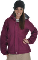 686 Plexus Quest Softshell Snowboard Jacket