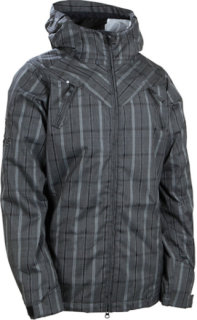 686 Smarty Cherish Jacket
