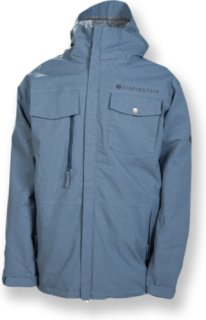 686 Smarty Command 3-In-1 Jacket