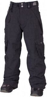686 Original Cargo Pant - Junior
