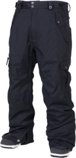 686 Smarty Original Cargo Tall 3-In-1 Pant