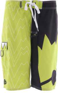 686 Snaggle Tooth Boardshorts