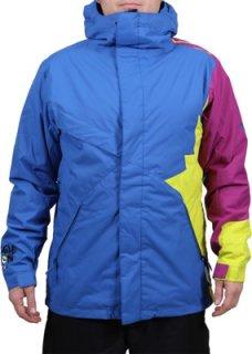 686 Snaggletooth Peace Jacket
