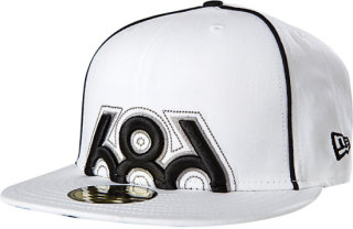 686 Split New Era Trucker Hat