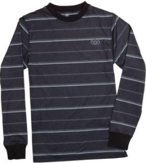 686 Twill Stripe Base Layer Top