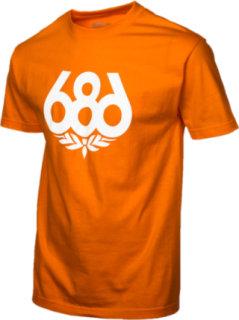 686 Wreath T-Shirt - Short-Sleeve