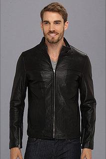 7 Diamonds Chevelle Leather Jacket