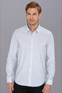7 Diamonds Crystal Forecast Shirt