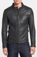 7 Diamonds Rambler Leather Jacket