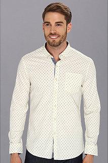 7 Diamonds Simple Man Shirt