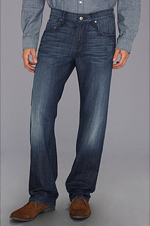 7 For All Mankind Austyn in Ether Blue