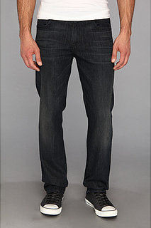 7 For All Mankind Carsen Easy Straight Long Inseam in Chester Park