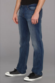 7 For All Mankind Carsen in Pale Ale