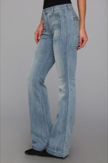 7 For All Mankind Georgia in Authentic Light