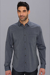 7 For All Mankind Patch Pocket Shirt