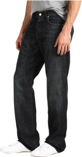 7 For All Mankind Relaxed 36 Long in Montana