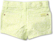 7 For All Mankind Short in Victorian Lace