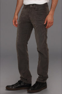7 For All Mankind Slimmy in Grey