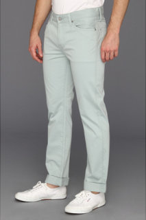 7 For All Mankind Slimmy in Mint