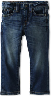 7 For All Mankind Slimmy Jeans in Juniper Bay