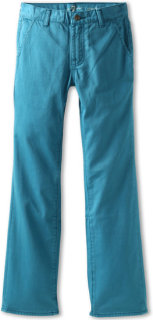 7 For All Mankind Standard Fit Pant in Larkspur