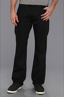 7 For All Mankind Standard Straight in Agate Grey