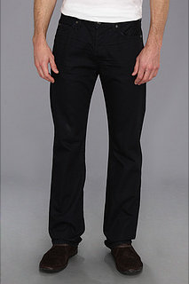 7 For All Mankind Standard Straight in Nighttime Sky