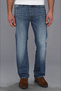7 For All Mankind Standard Straight in The 5 Burroughs