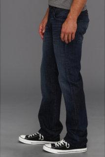 7 For All Mankind Standard Straight Leg in Porter Mist