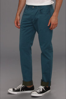 7 For All Mankind Straight in Marine Blue