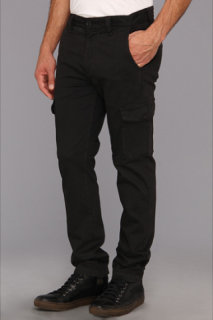 7 For All Mankind The Cargo Pant in Sueded Twill