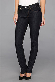 7 For All Mankind The Modern Straight in Ink Rinse