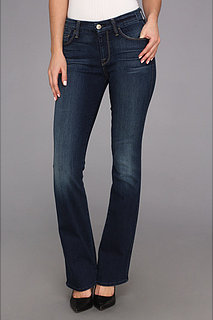 7 For All Mankind The Skinny Bootcut in Slim Illusion Medium Vintage