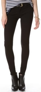 7 For All Mankind The Double Knit Skinny Pants