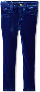 7 For All Mankind The Skinny Jean in Sapphire