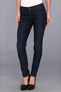7 For All Mankind The Slim Cigarette in Night Sheen