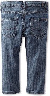 7 For All Mankind The Slimmy Jean in Herringbone