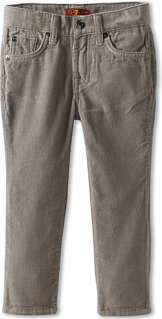 7 For All Mankind The Standard Corduroy Jean in Wild Dove