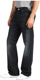 7 For All Mankind Relaxed in Montana