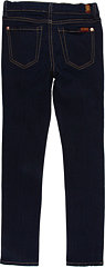 7 For All Mankind The Skinny Jean in Rinsed Indigo