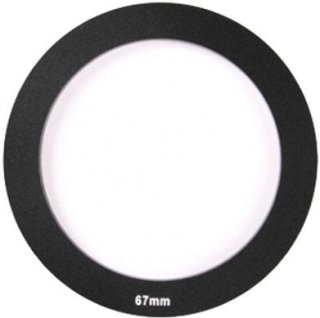 84.5mm 67mm Reducing Ring
