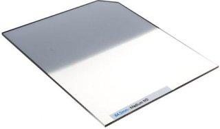 84.5mm Medium Neutral Density Hard Graduated Filter
