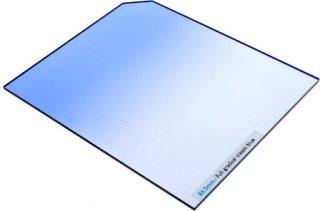 84.5mm Professional Full Gradual Classic Blue Graduated Color Filter