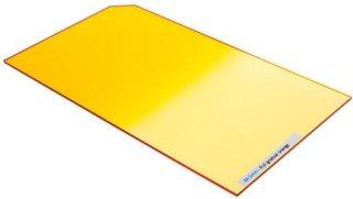 84.5mm Professional Full Gradual Orange Graduated Color Filter