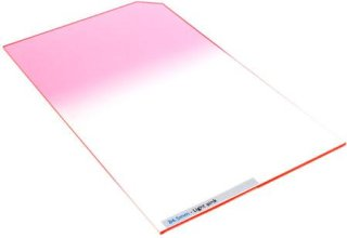 84.5mm Professional Light Pink Graduated Color Filter