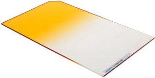 84.5mm Professional Strong Orange Graduated Color Filter
