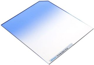 84.5mm Strong Classic Blue Graduated Color Filter